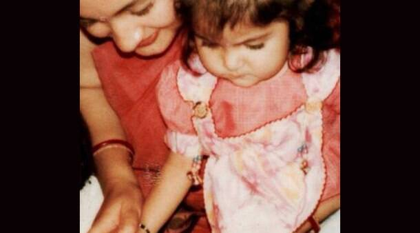 Anushka Sharma childhood, Anushka Sharma, Anushka Sharma child, Anushka Sharma photo, Anushka Sharma pic