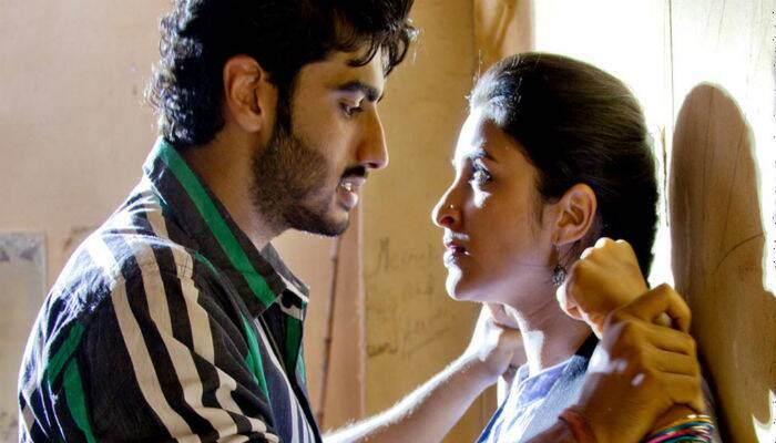 It was later that Arjun signed a three-film acting deal with Yash Raj Films. He made his debut with romantic crime drama 'Ishaqzaade' opposite the fiery Parineeti Chopra. Arjun Kapoor received immense praise for his portrayal of Parma in the film. He also garnered a huge female fan following, thanks to his bad-boy attitude in the film.