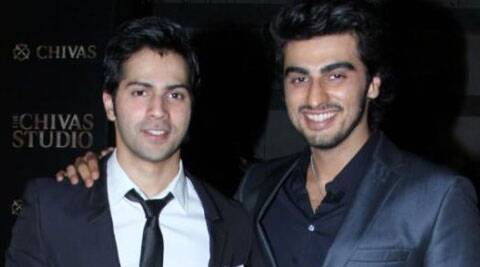 Bollywood actor Arjun Kapoor, who celebrates his 29th birthday today (June 26), requested his fans on Twitter to convince actor Varun Dhawan to attend his birthday bash later today.