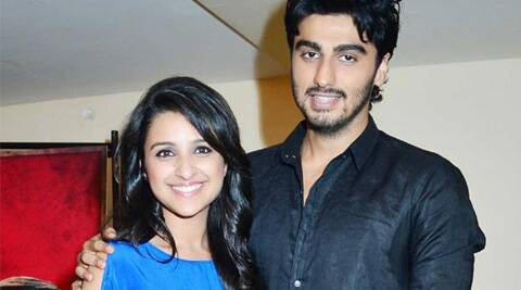 Arjun Kapoor was flooded with birthday wishes from fans and friends from the film fraternity.
