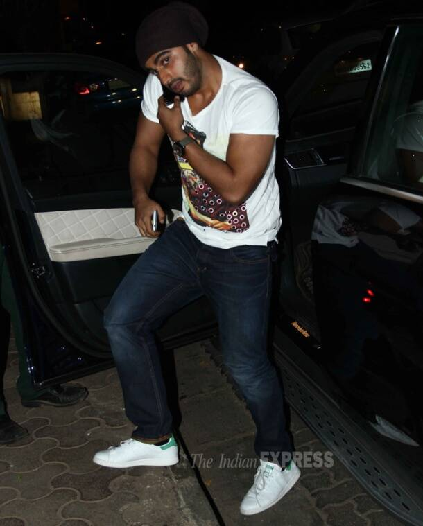 Sonakshi Sinha celebrates birthday with Arjun Kapoor, Sidharth Malhotra