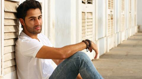 Raj Kapoor's grandson Armaan has become one of the most talked about newbies in the industry.