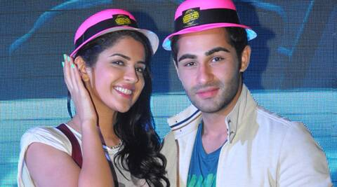 Armaan Jain is the grandson of late actor-filmmaker Raj Kapoor.