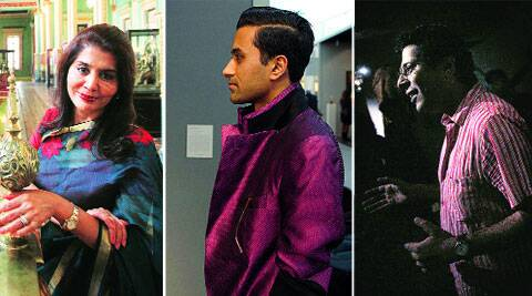 Three curators who are changing the way Indian art is viewed across the world