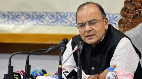 Finance ministry officials are trying to convince new FM Arun Jaitley to stick closer to the fiscal deficit projections made in the Interim Budget. (PTI)