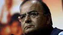 Blackmoney issue: Congress accuses Finance Minister Arun Jaitley of bluffing people