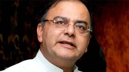 Arun Jaitley met 14 financial leaders for a closed door meeting on Saturday in Mumbai, his first visit to the city after assuming charge as finance minister.