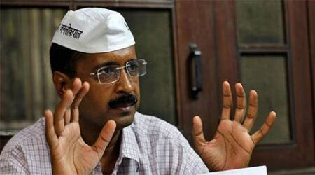 Since Kejriwal is an NDMC member, he would also be allotted a house under the proposal very soon.