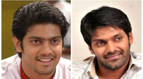Sathya: I was away from the country when Arya saw the film and I was keeping my fingers crossed to know his reaction.