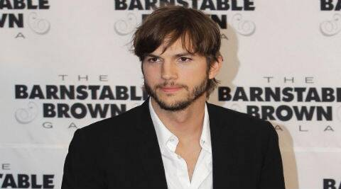Ashton Kutcher has openly stolen Madonna's manager, Guy Oseary, as a friend. (Source: AP)