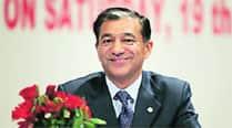 Ashwani Kumar resigns as NagalandGovernor