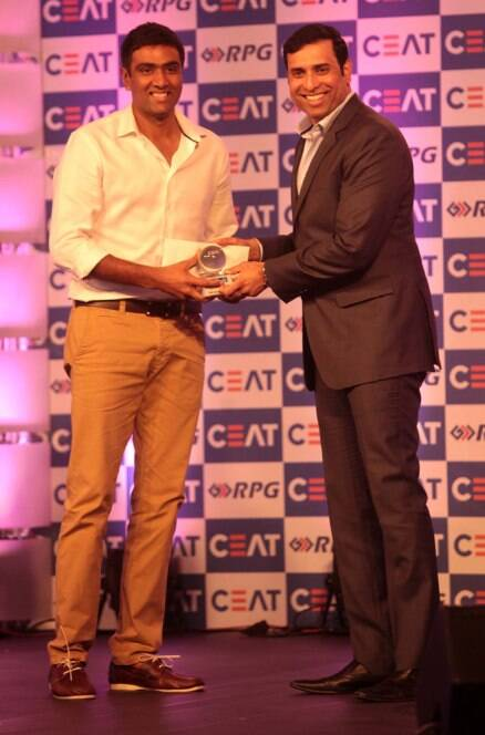 Ceat awards: Virat Kohli makes it two on the trot