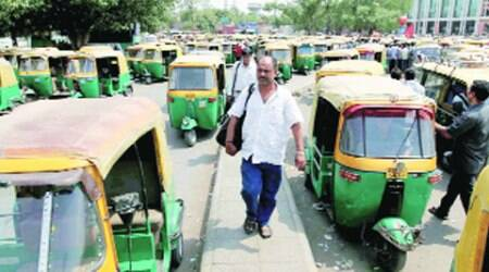 Submit all official documents within a week or face strict action: Transport dept to autodrivers