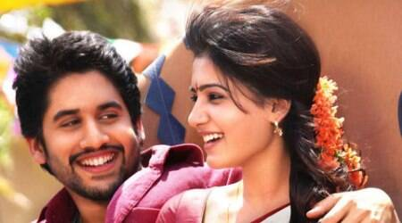 Akkineni Naga Chaitanya and Samantha Ruth Prabhu, 'Autonagar Surya', which is directed by Deva Katta.