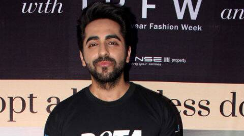 Ayushmann Khurrana: If you haven't faced rejections then you cannot give mantra to anybody who has failed.