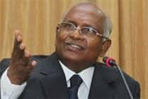 I-T red-flags fees paid to ex-CJI Balakrishnankin