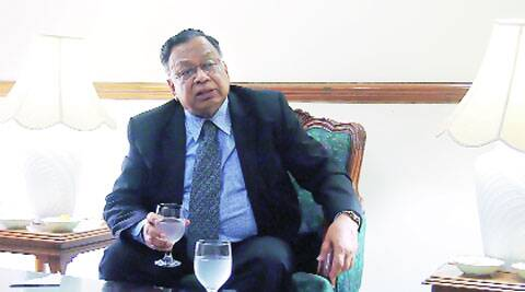 Interview: Bangladesh Foreign Minister A H Mahmood Ali
