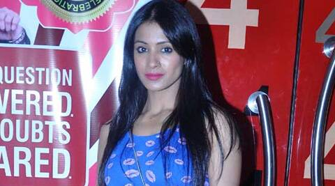 """""""TV has not progressed as much as I had thought of,"""" said Barkha Bisht."""