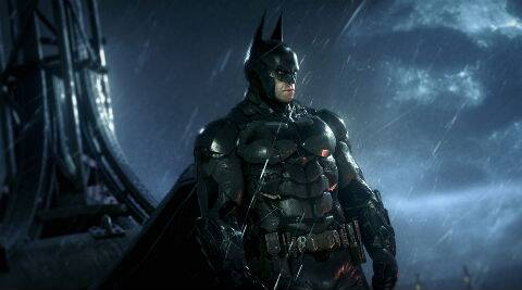 'Batman: Arkham Knight' delayed until 2015