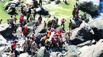 Beas to be dried up in search for bodies