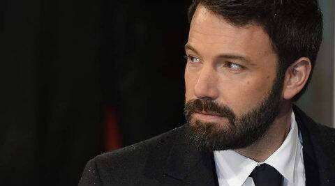 Ben Affleck will return as Batman for a film due in 2019. (Source: Reuters)