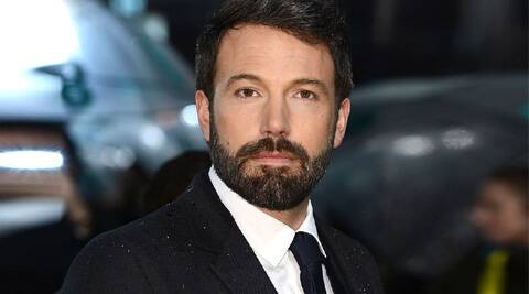 Ben Affleck has revealed his increasing bulk for his role as Batman.