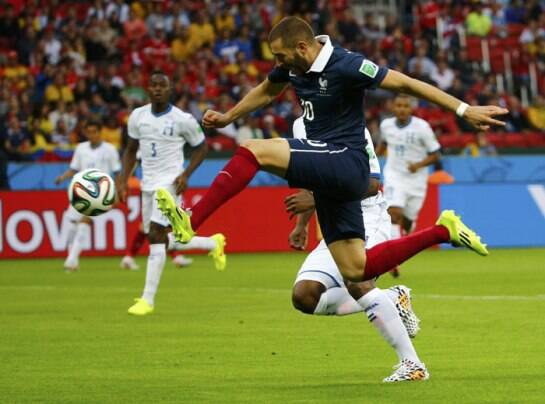 FIFA World Cup: Lionel Messi delivers on big stage