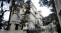 Centre tells HC: need  to preserve Bhabha's house