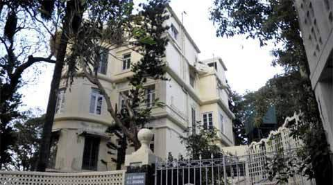 Located on a 1,000 sq m plot, the four-floor ancestral house was named 'Meherangir' by Bhabha to honour the memory of his mother Meherbai and father Jehangir.