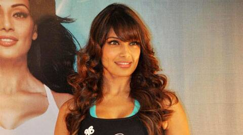 Bipasha Basu has almost turned into a personal trainer for her family and close friends.