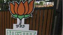 MLC polls: Two BJP candidates filepapers