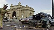 Charges framed in Mumbai blasts cases of2002-2003