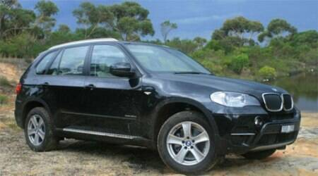 Initial deliveries of the all-new BMW X5 in India will commence by June.