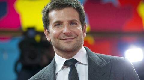 Hollywood star Bradley Cooper is set to produce a film about a real-life 1980s Nevada casino extortion plot.