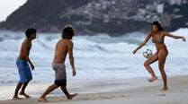 Indians opting for foreign holidays thissummer