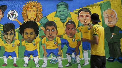 FIFA World Cup: Brazil team preview | Sports News,The Indian Express