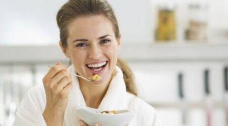High-energy breakfast good for diabetics