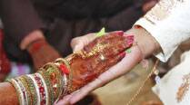 Bangalore: Bride's jewels worth a crore go missing minutes before wedding