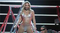 Britney Spears caught lip-syncing to Sia Furler'svoice