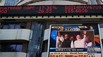Indian shares seen higher ahead of RBI rate decision