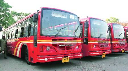 There are about 11 lakh passengers who use PMPML services daily.