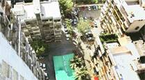 BMC to issue notice as residents pitchtents