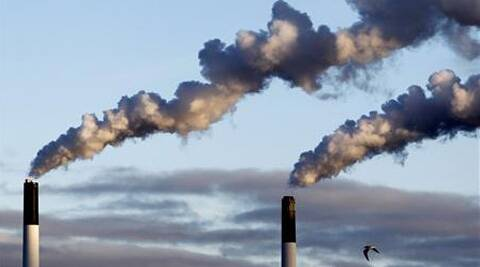"""India said developing countries like it have """"a right to grow"""" and in the process """"our net emission(carbon) may increase."""" (Reuters)"""