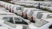 Domestic car sales decline 2.55 pct in Oct, motorcycle sales down 8.73 pct