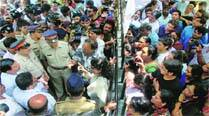 Face-off continues, FIR filed