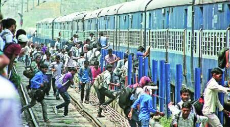 Bansal slams UT over rejection of world-class project for city railwaystation