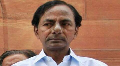 Telangana Chief Minister K Chandrasekhar Rao and leaders of opposition parties congratulated Madhusudanachari on his election as Assembly Speaker