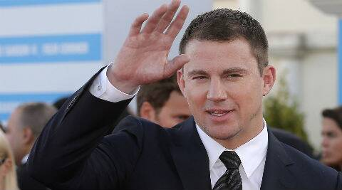 Channing Tatum will reprise his role as undercover cop in '22 Jump Street'. (Source: AP)