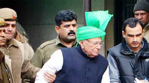 CBI urged the court to impose conditions on Chautala so that he may not flee from justice. (Source: PTI)