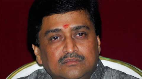 CBI had filed the application after Maharashtra Governor K Sankaranayanan refused sanction to prosecute Ashok Chavan on the ground of inadequate evidence. (source: AP/file)